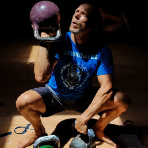 Master Kettlebell Grips Course